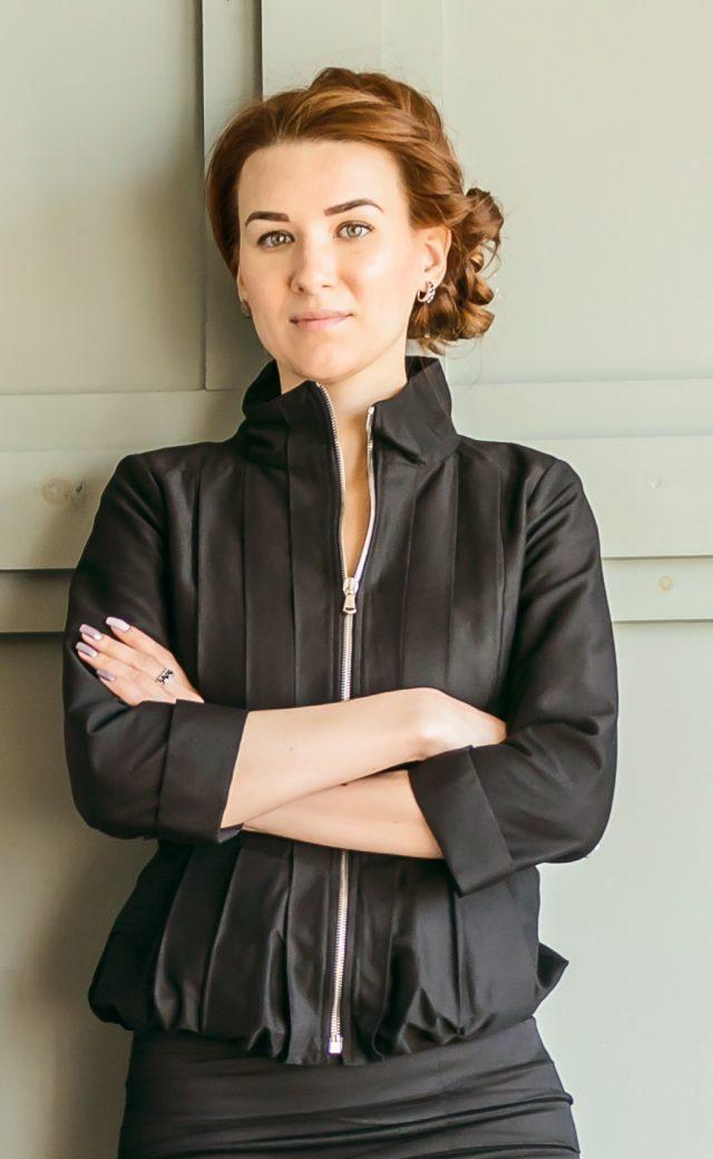 Хнаева Анастасия Алексеевна